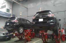 Nissan kết luận vụ xe X-Trail bị rò rỉ dầu: Một hiện tượng bình thường