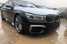 Giá lăn bánh BMW 7-Series 2019 hoàn toàn mới tại Việt Nam