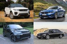 Người Mỹ thường 'bán tháo' xe gì chỉ sau 1 năm đầu sử dụng?