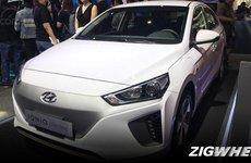 [MIAS 2019] Hyundai Ioniq Electric chính thức ra mắt Philippines