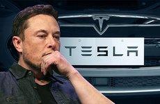 Số lượng xe Tesla đến tay khách hàng giảm mạnh, tài sản Elon Musk mất hơn 1 tỷ USD trong vài phút