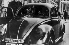 Bí ẩn phía sau chiếc Volkswagen Beetle 39 độc nhất trên thế giới