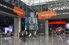 Những mẫu xe đáng chú ý tại triển lãm ô tô New York 2019