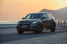 Honda HR-V 2019 Sport là bản thể thao nhất ra mắt thị trường châu Âu