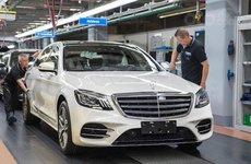 Xe hơi Mercedes-Benz được sản xuất ở đâu?