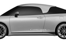"""Lộ diện mẫu coupe thể thao mới của Toyota, cộng đồng chê """"xấu"""" rất gay gắt"""