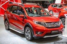 Honda BR-V 2019 sắp về Việt Nam có bản đặc biệt giới hạn chỉ 500 triệu đồng