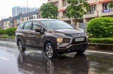 Thử thách lái xe tiết kiệm nhiên liệu cùng Mitsubishi Xpander để ẵm thưởng 150 triệu đồng