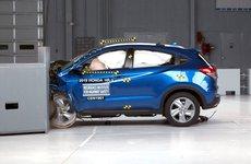 Honda HR-V 'nát đầu' sẽ xuất hiện tại triển lãm New York 2019