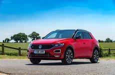 Volkswagen T-Roc sẽ được nhập khẩu nguyên chiếc tới Ấn Độ cuối năm nay