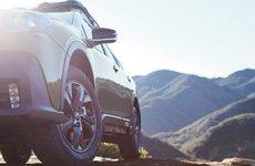 Subaru Outback 2020 nhá hàng và sẽ ra mắt tại triển lãm New York