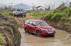 Nissan Việt Nam chính thức áp dụng giá bán mới từ 15/4, Terra giảm tới 60 triệu đồng