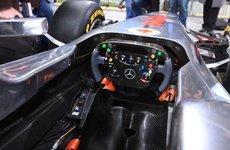 """Vì sao không có túi khí nhưng xe đua F1 vẫn an toàn một cách """"kỳ diệu""""?"""