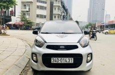 Top 5 mẫu xe cũ được đăng bán nhiều nhất quý I/2019