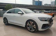 Đại lý nhận cọc Audi Q8 từ 4,7 tỷ đồng, xe nhập ngoài nhanh chân về nước