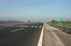 Giải đáp những thắc mắc trên đường cao tốc của tài xế Việt