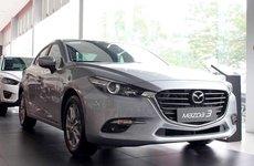 Top xe hạng C ăn khách nhất tháng 3/2019: Mazda 3 - Kia Cerato đối chọi gay gắt