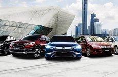 Hyundai rẽ sang lắp ráp - Honda rẽ sang nhập khẩu: Đâu mới là hướng đi đúng?