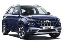 Góc chơi trội: Hyundai Venue 2019 ra mắt giữa biển tại thị trường Ấn Độ