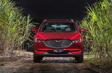 Đích danh đối thủ sẽ làm Mazda CX-8 2019 'lo lắng' khi về tới Việt Nam