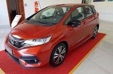 Ô tô Honda đồng loạt giảm giá hấp dẫn tại đại lý