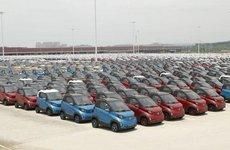 Triển lãm ô tô Thượng Hải và triển vọng xe điện Trung Quốc