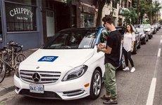 Ly kỳ chuyện 100 xe Mercedes đồng loạt biến mất ở Mỹ