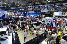 Tiềm năng của ngành ô tô Việt Nam
