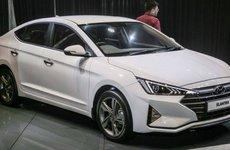 Hyundai Elantra 2019 ra mắt Đông Nam Á, rút ngắn ngày về Việt Nam?
