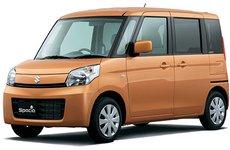 Suzuki triệu hồi 2 triệu xe bị lỗi tại Nhật