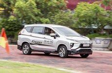 Mitsubishi Xpander là mẫu xe nhiều người quan tâm nhất Việt Nam?