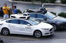 Toyota chính thức tham gia vào mảng phát triển ô tô tự lái của Uber