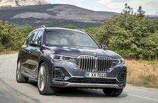 BMW X7 tái định nghĩa 'hiện đại' bằng 10 công nghệ tối tân