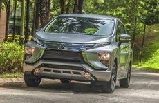 Mitsubishi Xpander có thêm phiên bản đặc biệt