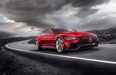 Mercedes-AMG muốn điện hóa toàn bộ từ 2021