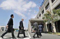 Nhật Bản vào cuộc điều tra quy trình kiểm tra chất lượng xe ô tô Suzuki