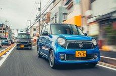 Kỳ lạ chuyện người Nhật không dùng ô tô Mỹ