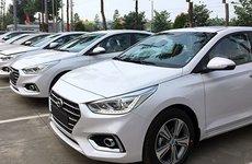 Hyundai Accent bổ sung thêm cửa gió điều hòa đón hè nắng nóng?