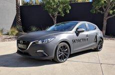 Động cơ Skyactiv-X của Mazda lại lỗi hẹn tại thị trường Mỹ