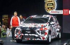 Mitsubishi Xpander phiên bản F1 sẽ ra sao?