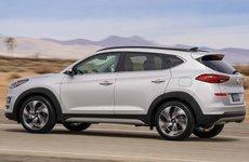 Hyundai Tucson sẽ lột xác bất ngờ ở thế hệ mới