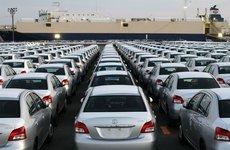 Ô tô cũ trên 5 năm có thể bị cấm nhập khẩu vào Việt Nam