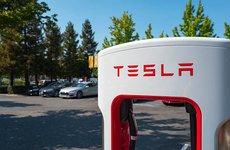 Bán xe ế, Tesla bắt đầu giảm bớt lãnh đạo nội bộ