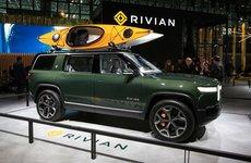 Ford đổ 500 triệu USD vào Rivian, chuẩn bị đối đầu Tesla