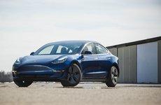 Tesla tiếp tục bị điều tra vì cháy xe ở Trung Quốc