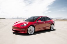 Tesla Model 3 bắt đầu mở bán tại Trung Quốc