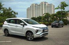 Điều gì khiến Mitsubishi Xpander trở thành mẫu xe 'hot' bậc nhất tại Việt Nam hiện tại?