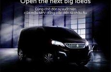 Xác định ngày ra mắt Peugeot Traveller 2019 tại Việt Nam