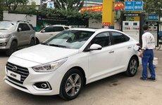 Hyundai Accent hoàn thiện nâng cấp, tăng giá bán tại đại lý