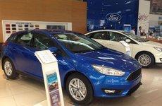 Thay đổi giá tính lệ phí trước bạ: Người mua ô tô hưởng lợi đơn, lợi kép?